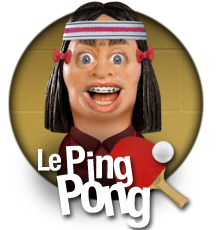 Le Ping Pong