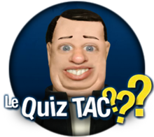 Le Quiz TAC