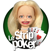 Le Strip poker