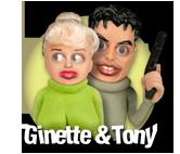 Ginette et Tony
