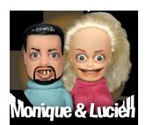 Monique et Lucien