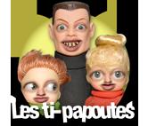 Les ti-papoutes